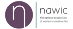 The National Association of Women in Construction Logo