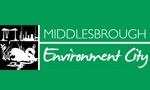 Middlesbrough Environment City Logo